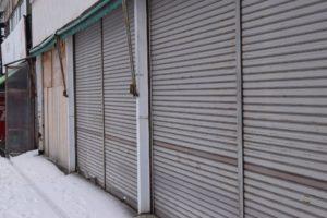 コンビニ閉店のイメージ